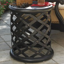 <strong>Tommy Bahama Outdoor</strong> Kingstown Sedona Side Table
