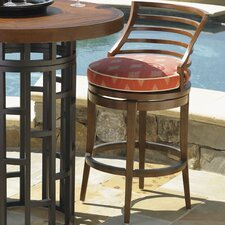 Ocean Club Pacifica Swivel Bar Stool