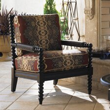 <strong>Tommy Bahama Outdoor</strong> Kingstown Sedona Deep Seating Chair