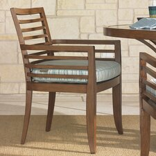 <strong>Tommy Bahama Outdoor</strong> Ocean Club Pacifica Dining Arm Chair