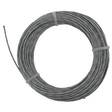 Galvanized Pre-Cut Cable