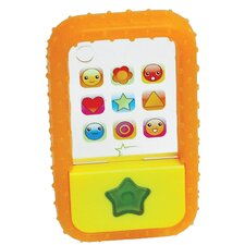 <strong>Rc2 Brand - First Years</strong> My Phone Baby Toy