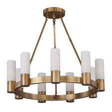 Contessa 9-Light Chandelier