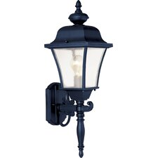 <strong>Maxim Lighting</strong> Governor Outdoor Wall Lantern