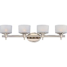Sinc 4 - Light Bath Vanity