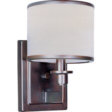 <strong>Maxim Lighting</strong> Nexus 1 Light Wall Sconce
