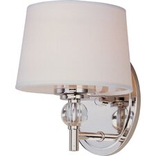 Clave 1 - Light Wall Sconce