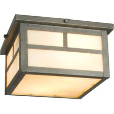 Falseto 2 - Light Outdoor Ceiling Mount