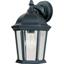 <strong>Maxim Lighting</strong> Builder Cast Large Outdoor Wall Lantern