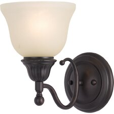 Collinsford 1 - Light Wall Sconce