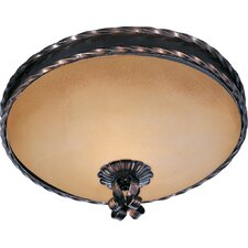 Benavente 3 - Light Flush Mount