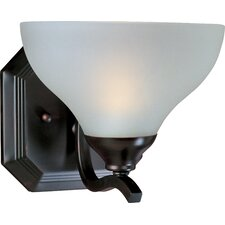 Gamilan 1 - Light Wall Sconce