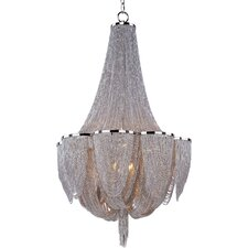 Chantilly 10 Light Chandelier