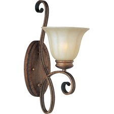 <strong>Maxim Lighting</strong> Fremont 1 Light Wall Sconce