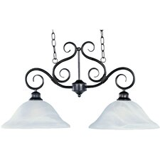 Seawind 2 - Light Island Pendant