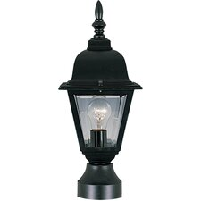 Builder Cast Large 1 Light Outdoor Post Lantern