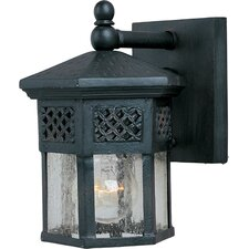 Scottsdale Small Outdoor Wall Lantern