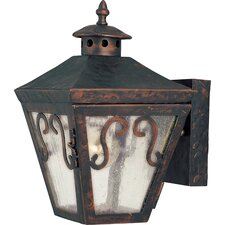Cordoba Outdoor Wall Lantern