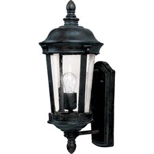 Dover DC Medium Outdoor Wall Lantern