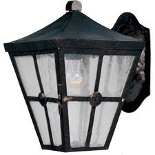 <strong>Maxim Lighting</strong> Castille Small Outdoor Wall Lantern