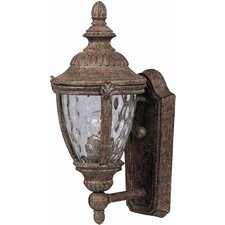<strong>Maxim Lighting</strong> Morrow Bay DC Outdoor Wall Lantern