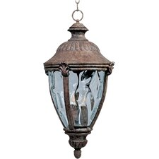 <strong>Maxim Lighting</strong> Morrow Bay DC Outdoor Hanging Lantern