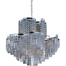 Belvedere 19-Light Pendant