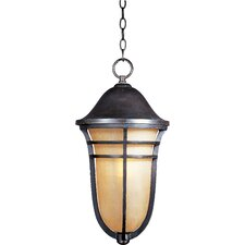 Kentmond 1 - Light Outdoor Hanging Lantern