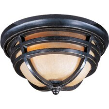 Kentmond 2 - Light Outdoor Ceiling Mount