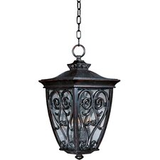 Vigore 3 - Light Outdoor Hanging Lantern