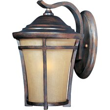 Balboa VX Outdoor Wall Lantern