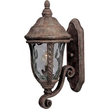 Korina 1 - Light Outdoor Wall Mount