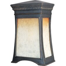 Southport VX Outdoor Wall Lantern