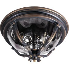 Camden VX Outdoor Ceiling Mount