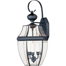 <strong>Maxim Lighting</strong> South Park Outdoor Wall Lantern