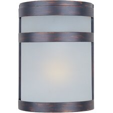 Arc Outdoor Wall Lantern