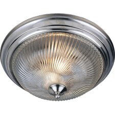 Westshire 3 - Light Flush Mount