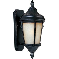 <strong>Maxim Lighting</strong> Odessa EE 1 Light Outdoor Wall Lighting