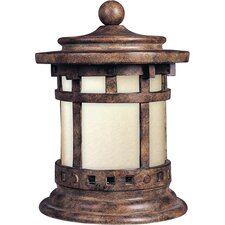 Santa Barbara Deck Light - Energy Star