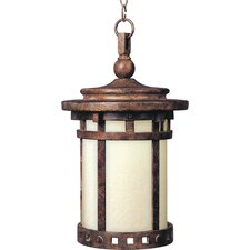 Docksford 1 - Light Outdoor Hanging Lantern