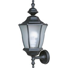 <strong>Maxim Lighting</strong> Madrona Large Outdoor Wall Lantern