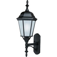 <strong>Maxim Lighting</strong> Westlake Large Outdoor Wall Lantern
