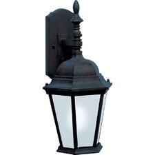 <strong>Maxim Lighting</strong> Westlake Medium Outdoor Wall Lantern