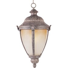 Totto 1 - Light Outdoor Hanging Lantern