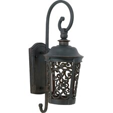 Riggmond 1 - Light Outdoor Wall Mount