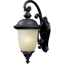 <strong>Maxim Lighting</strong> Carriage House EE 1 Light Outdoor Wall Lighting