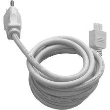 Wellview M X - X12 MXInterLink3 Power Cord in White