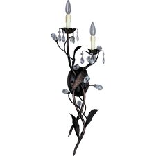 Ojos 2 - Light Wall Sconce