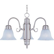 Colora 3 - Light Mini Chandelier