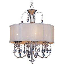 Bradford 4 - Light Single Pendant
